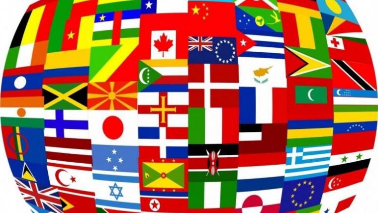 Dünyada en çok konuşulan dil